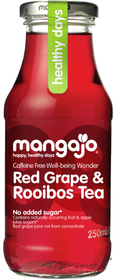 Red Grape & Rooibos 2019